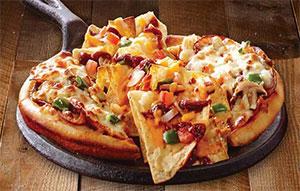 همه چیز در مورد پنیر پیتزا